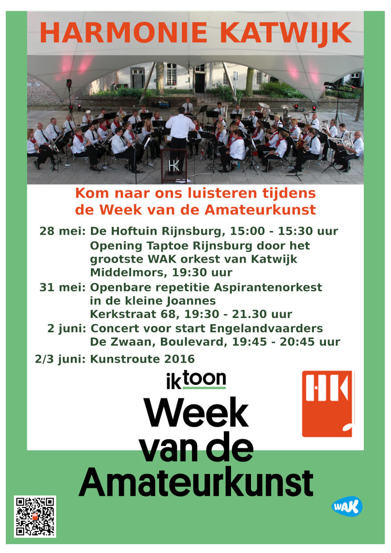 WAK-Poster