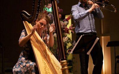 Muzikaal begin van 2019 met Harmonie Katwijk