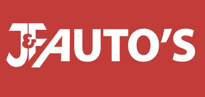 J&F auto's
