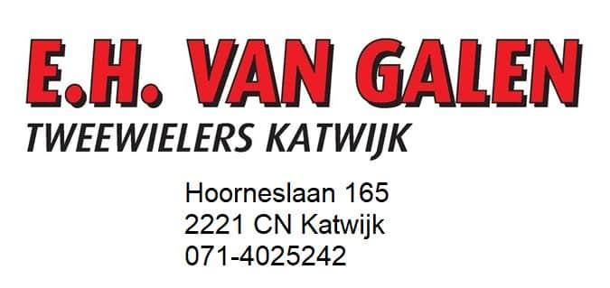 Van Galen Tweewielers
