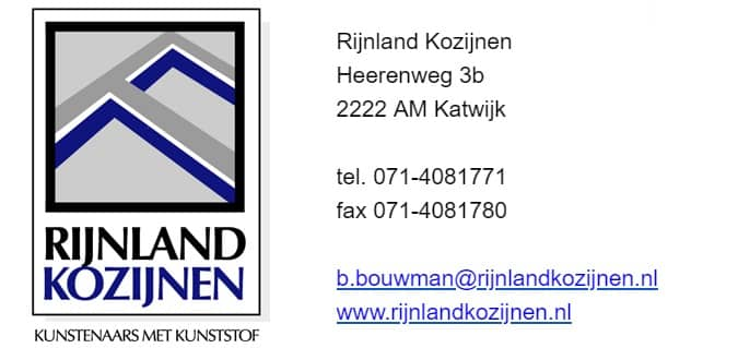 Rijnland Kozijnen