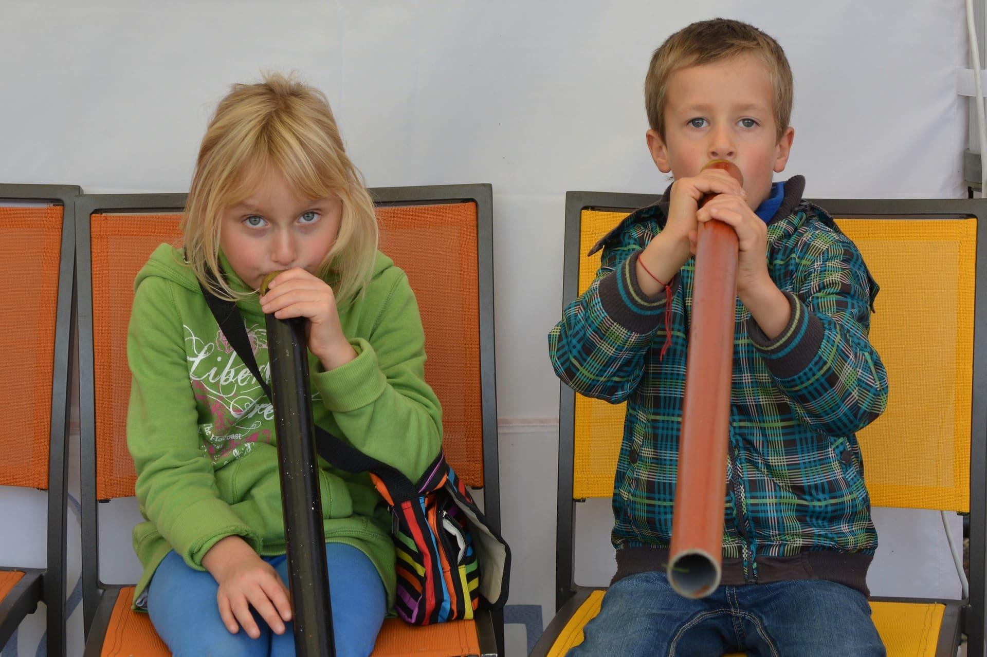 Doe mee met Harmonie Kids!