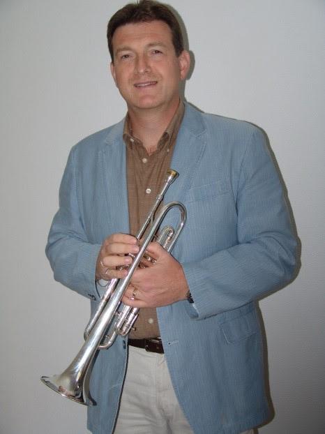 Dirigent Rob Balfoort