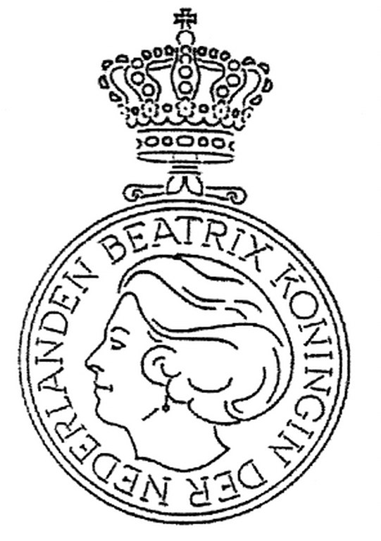 Koninklijke onderscheiding erepenning