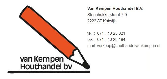 Van Kempen Houthandel BV