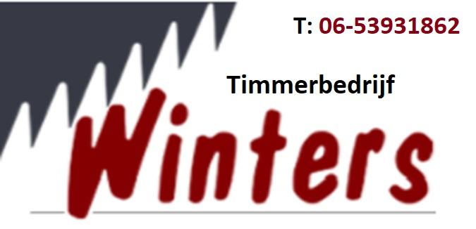 Timmerbedrijf Winters