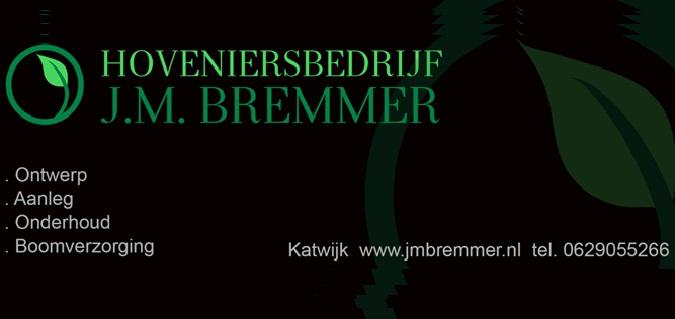 JM Bremmer