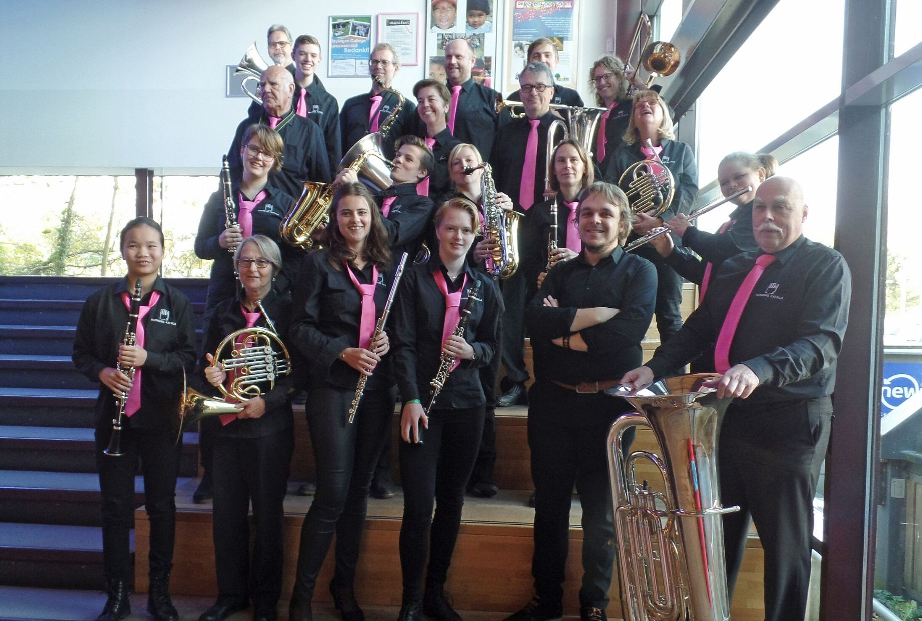 aspirantenorkest