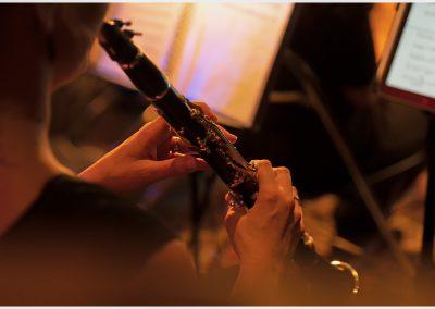 nieuwjaarsconcert 2020 klarinet