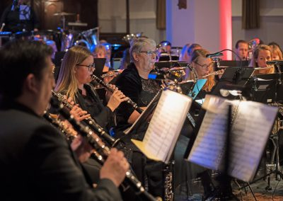 klarinetten nieuwjaarsconcert 2020