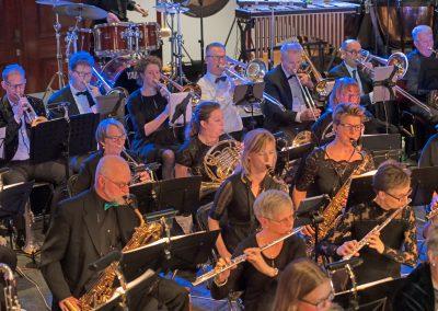 nieuwjaarsconcert 2020 harmonie katwijk