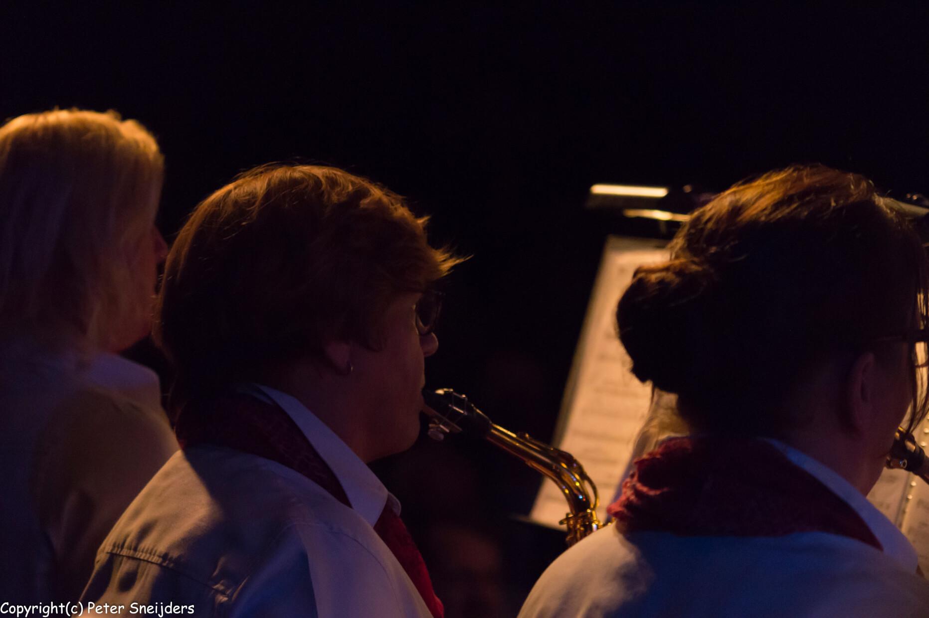 Najaarsconcert 2014
