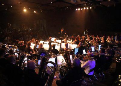 kerstconcert harmonie katwijk 2018