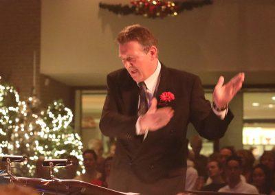 dirigent harmonie katwijk rob balfoort