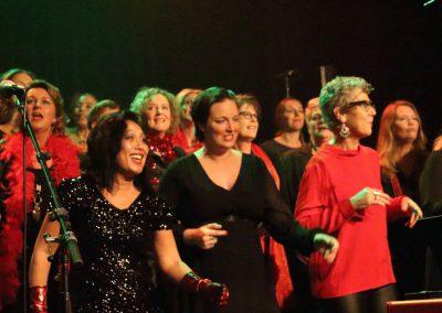 kerstconcert harmonie katwijk en pop4shore
