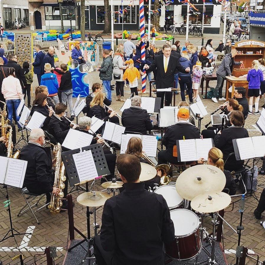koningsdag concert