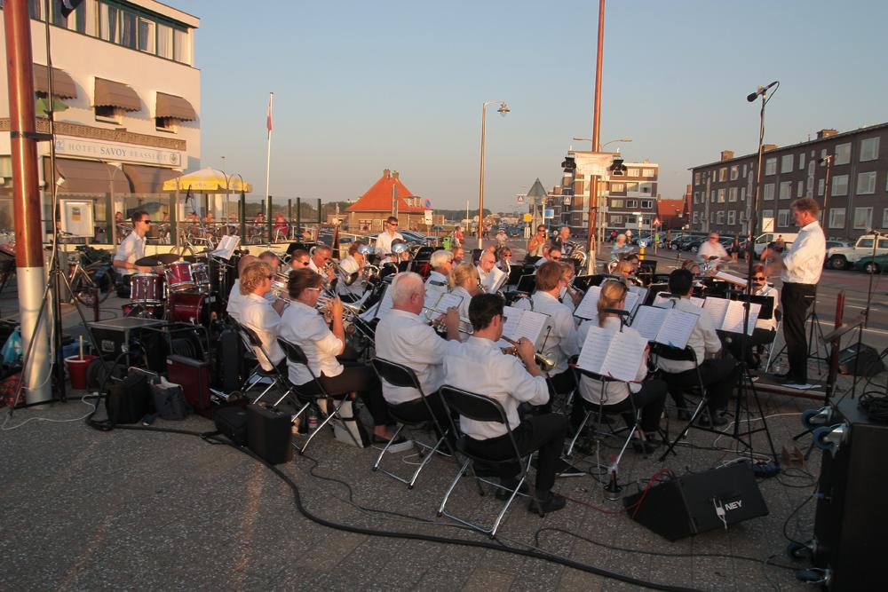 concert savoy katwijk