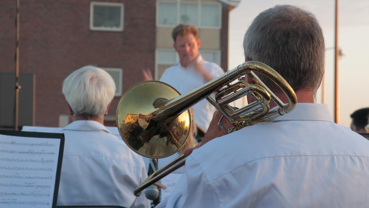 dirigent harmonie katwijk