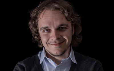 Nieuwe dirigent Aspirantenorkest: John Haasnoot