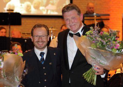 KLM orkest voorjaarsconcert