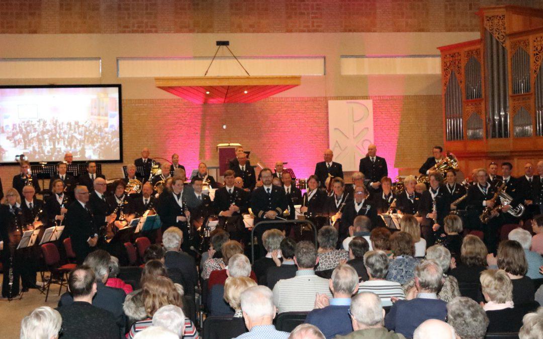 Voorjaarsconcert met KLM-orkest
