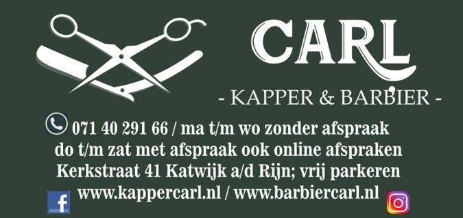 Carl Kapper & Barbier