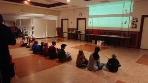 Harmonie Kids geven waanzinnig optreden