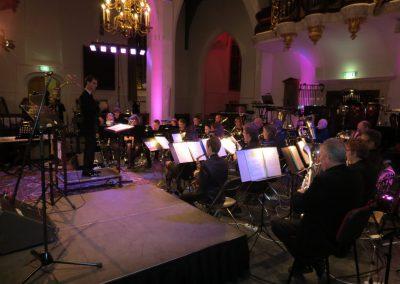 Nieuwjaarsconcert katwijk 2015-2