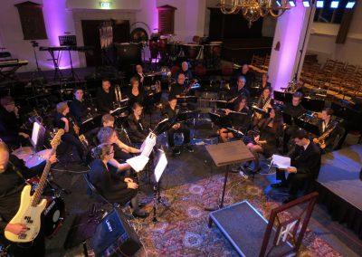 Nieuwjaarsconcert katwijk 2015