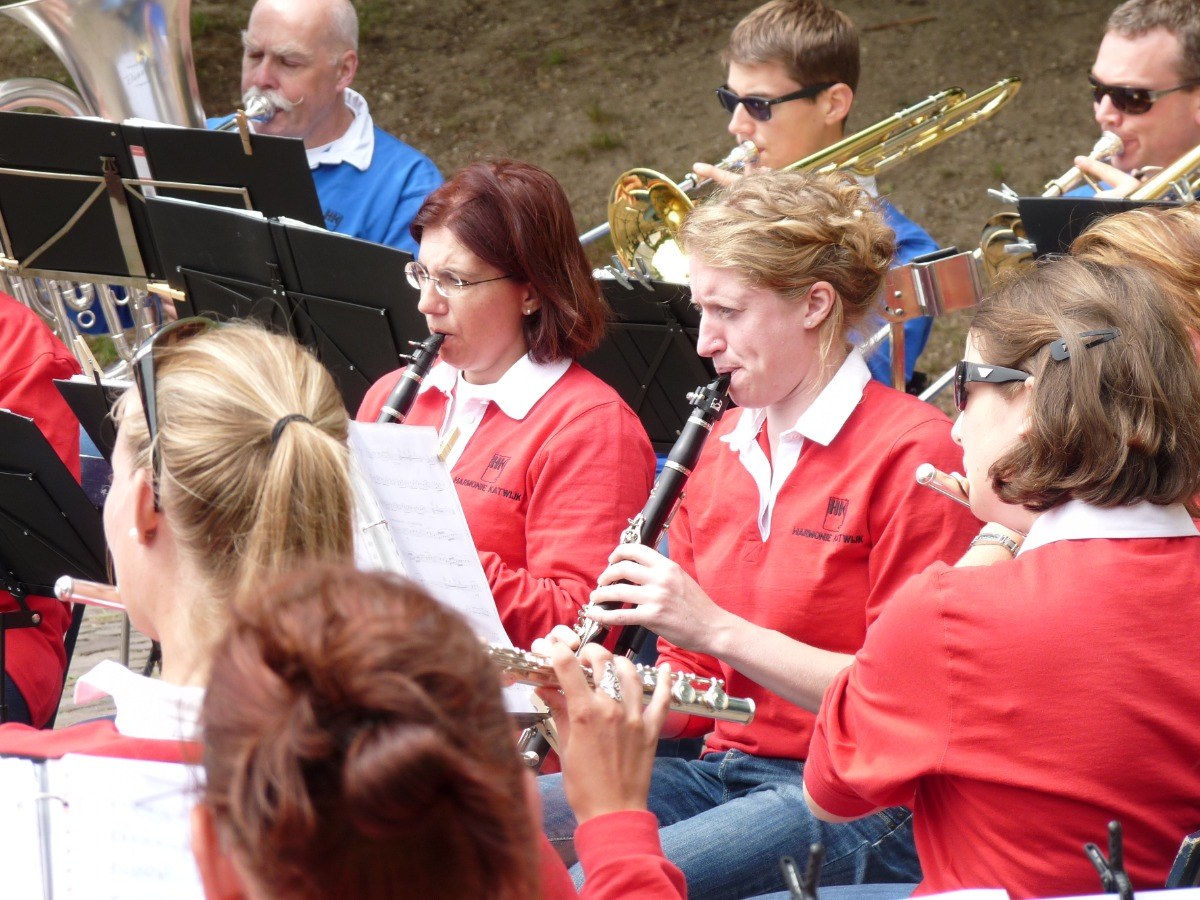 Aspirantenorkest 2013