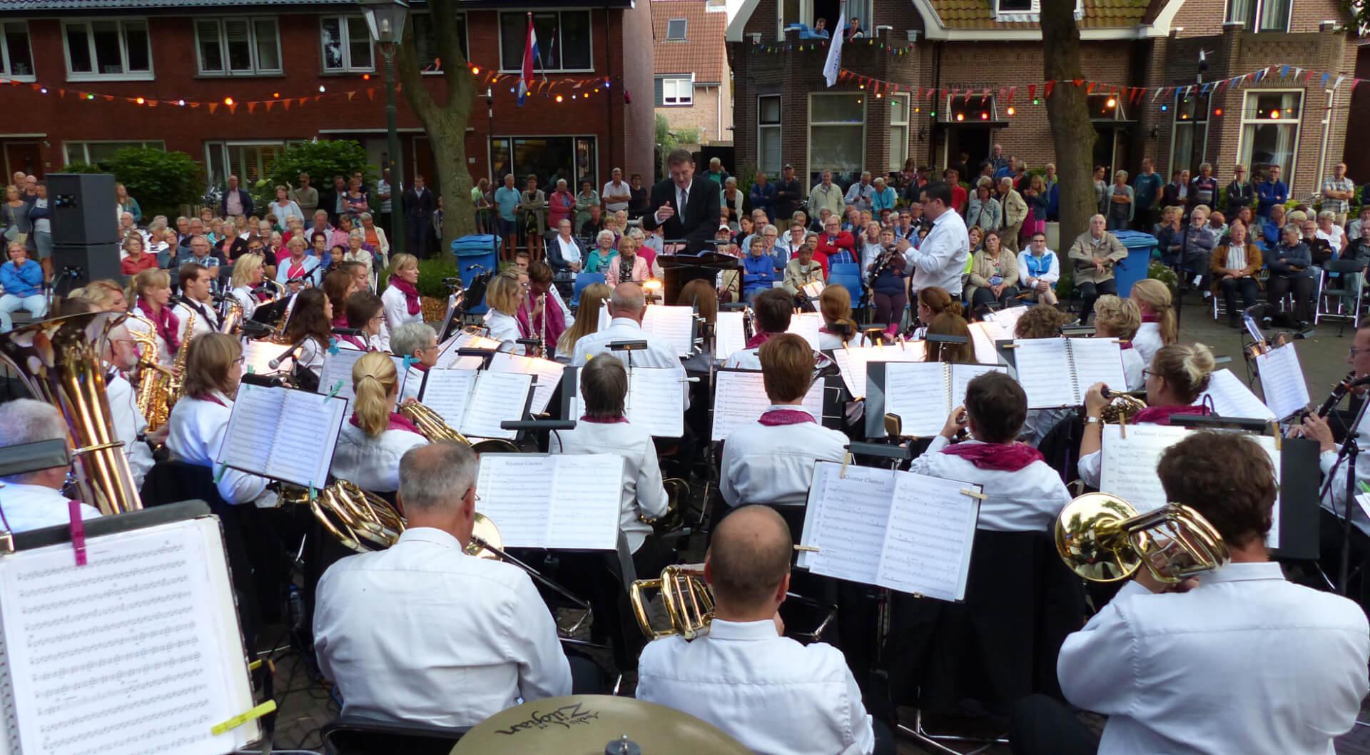 najaarsfeesten Katwijk aan den Rijn