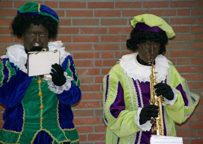 Sinterklaas hoornes 2017-19