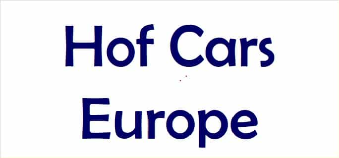 Hof Cars Europe