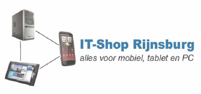 IT Shop Rijnsburg