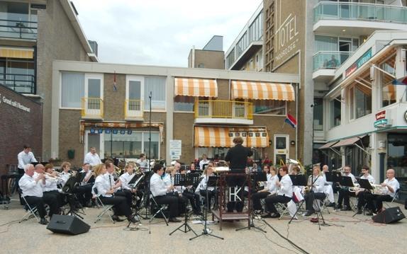 Concert visserijdagen 2012