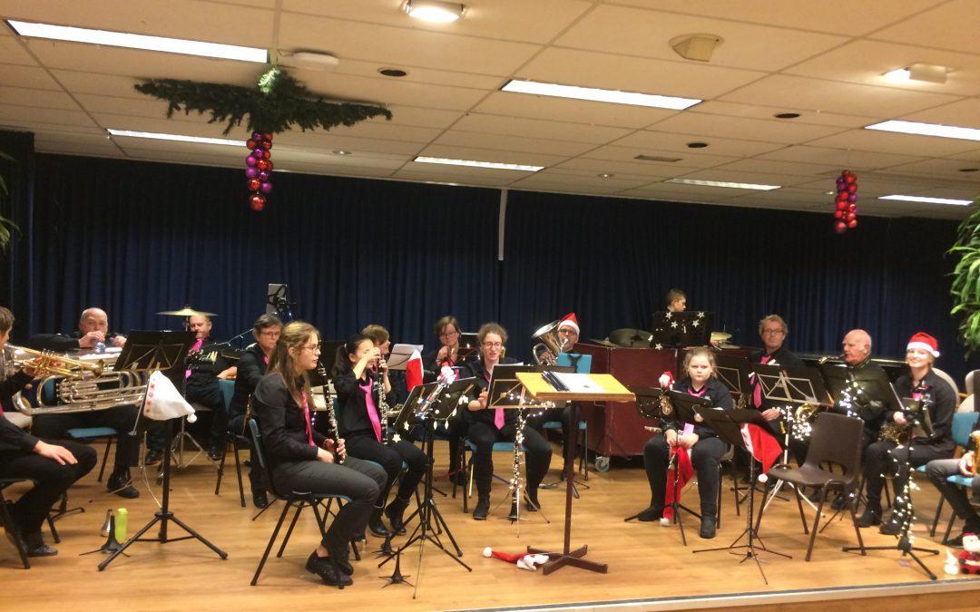 Kerstconcerten Aspirantenorkest