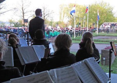koningsdag concert 2018