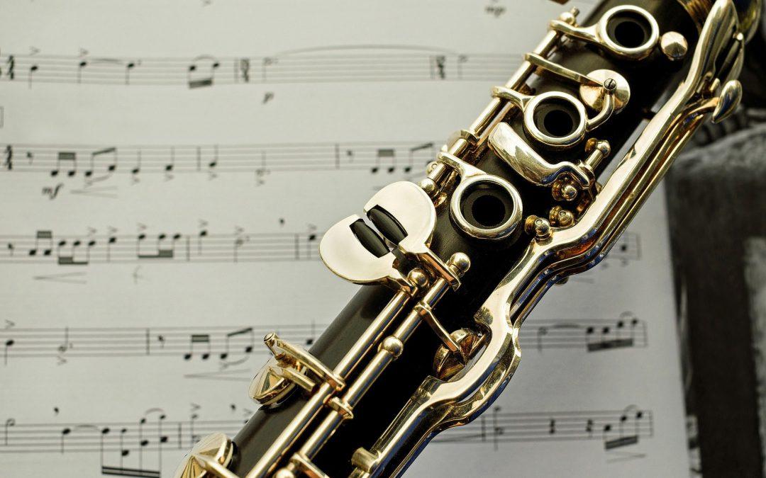 Start Muzieklessen voor Kids