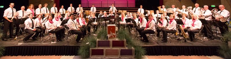orkest Harmonie Katwijk