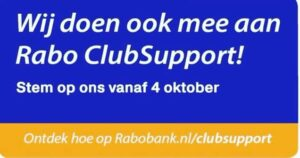Rabo Club Support 2021