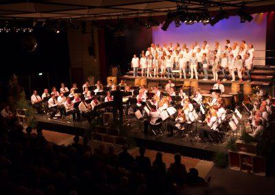 Symphonica aan Zee 2013